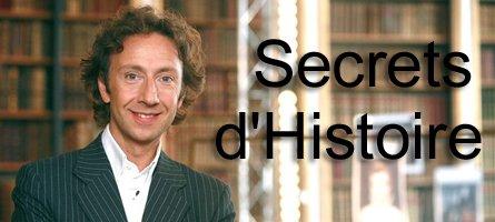 Secrets d'histoire sur France 2